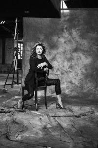 Anja Henneman is sinds 2012 betrokken bij de ontwikkeling van de beautyproducten van Collalift.