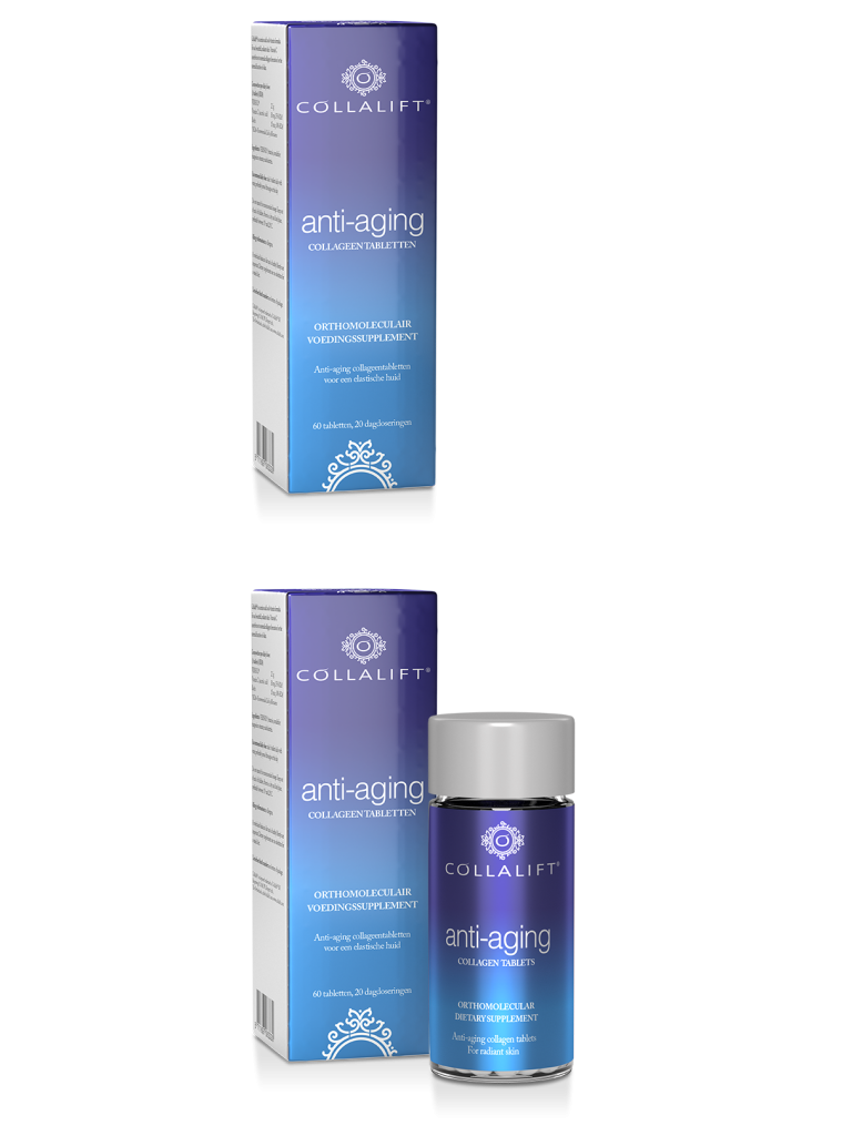 Collalift Anti-aging tablets